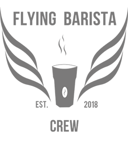 FLYING BARISTA CREW